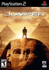 Jumper - Griffin's Story (Playstation 2)