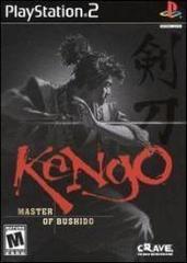Kengo - Master of Bushido (Playstation 2)