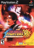 King of Fighters '98 - Ultimate Match (Playstation 2) - KOF