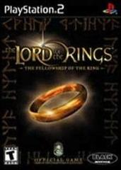 Lord of the Rings - The Fellowship of the Ring (Playstation 2)