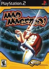 Mad Maestro!