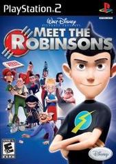 Meet the Robinsons, Disney's