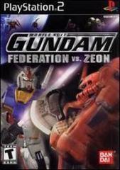 Mobile Suit Gundam: Federation vs. Zeon