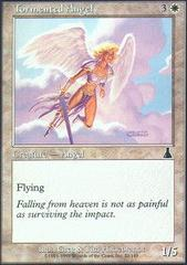 Tormented Angel