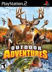 Cabela's Outdoor Adventures (Playstation 2)