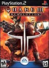 Quake III: Revolution