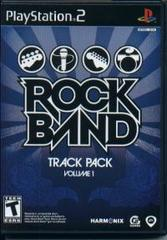 Rock Band: Track Pack: Volume 1