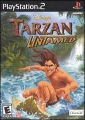 Disney's Tarzan: Untamed
