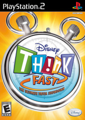 Think Fast, Disney
