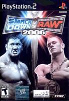 WWE Smackdown vs RAW 2006