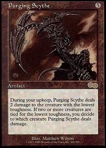 Purging Scythe