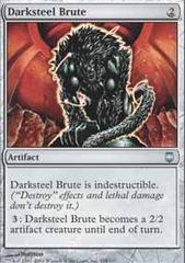 Darksteel Brute on Channel Fireball