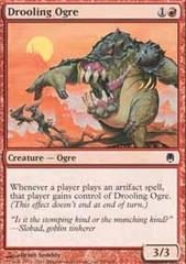 Drooling Ogre