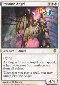Pristine Angel
