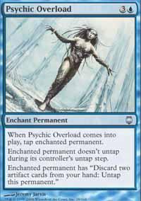 Psychic Overload