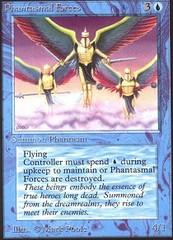 Phantasmal Forces (2ED)