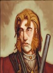 #118 Musketeer (Spain)