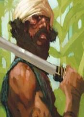 #117 Explorer (Barbary Corsair)