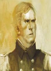 #095 Commander Albert Crenshaw