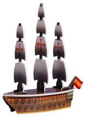 #SS008 Cazador Del Pirata (2)