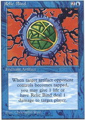 Relic Bind