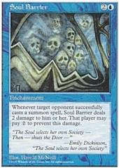 Soul Barrier
