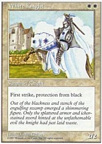 White Knight