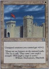 Castle on Channel Fireball