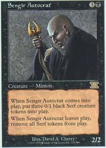 Sengir Autocrat