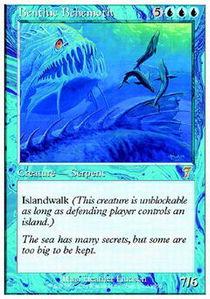 Benthic Behemoth