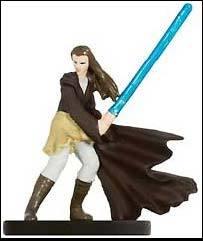 Leia Skywalker Jedi Knight