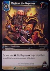 Magnus the Depriver