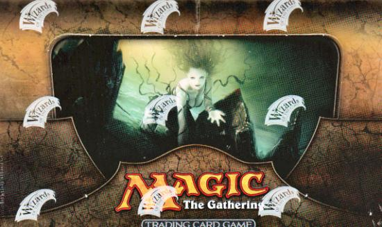 Magic 2010 Booster Box
