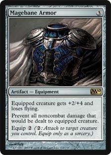 Magebane Armor