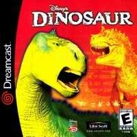Dinosaur, Disney
