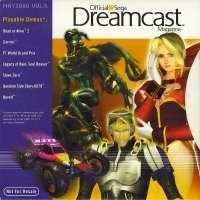 Official Sega Dreamcast Magazine Vol. 05 May 2000