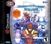 Phantasy Star Online Ver. 2