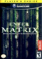 Enter the Matrix Player
