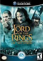 Lord of the Rings: The Two Towers, The