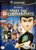 Meet the Robinsons, Walt Disney Pictures Presents