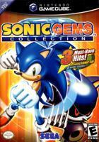 Sonic Gems Collection