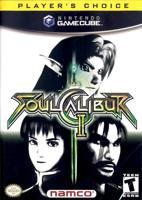 SoulCalibur II: Players Choice