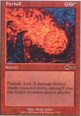 Fireball on Channel Fireball