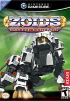 Zoids: Battle Legends