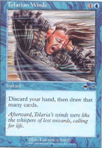 Tolarian Winds