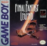 Final Fantasy Legend, The (Nintendo Release)