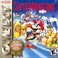 Super Mario Land - Player's Choice