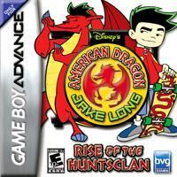 American Dragon: Jake Long, Disney
