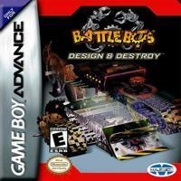 BattleBots: Design & Destroy