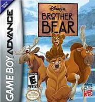 Brother Bear, Disney